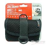 【Dr.ion】手機(相機)袋70*110*30mm(125DRBK)