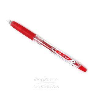 【PILOT】百樂果汁筆0.5紅