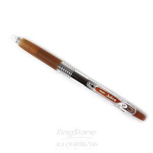 【PILOT】百樂果汁筆0.5棕