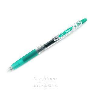 【PILOT】百樂果汁筆0.38綠