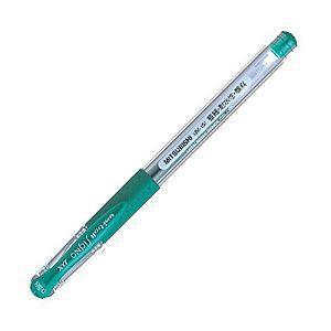 【uni】三菱0.38超細中性筆-翠綠UM-151(UMR-1替芯適用)