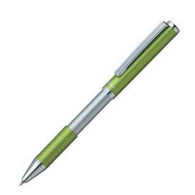 【ZEBRA 斑馬】粉彩伸縮原子筆0.7-淺綠