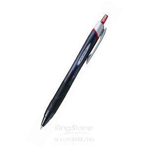 【uni】三菱SXN150S(0.38)國民溜溜筆-紅(SXR-38替芯適用)