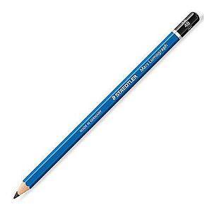 【施德樓】頂極藍桿鉛筆-4B