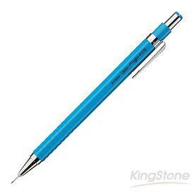 【ZEBRA 斑馬】Color Flight自動鉛筆0.5-淺藍