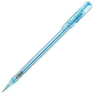 Pentel A105M晶亮自動鉛筆0.5-亮藍桿