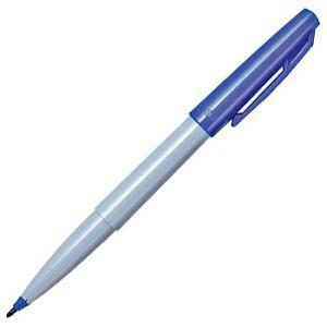 SKB  M-10  藍色簽字筆