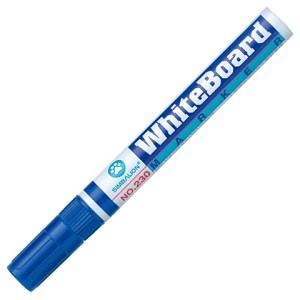 雄獅230白板筆(藍)