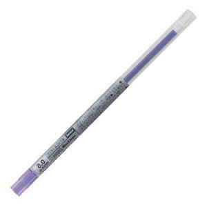 【uni】三菱Style Fit 0.5中性筆芯-紫