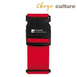時尚風--行李箱束帶/100CM-A紅(6版)