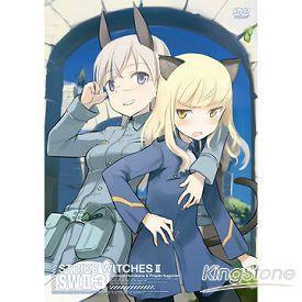 強襲魔女2 VOL.3 DVD