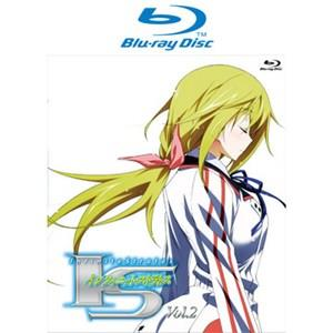 IS (Infinite Stratos) VOL.4 BD