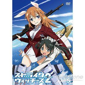 強襲魔女2 VOL.5 DVD