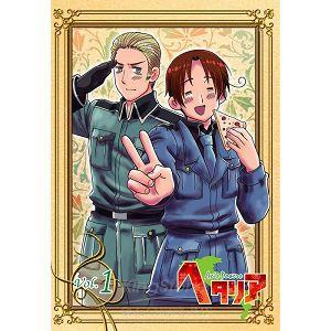 義呆利-01 DVD