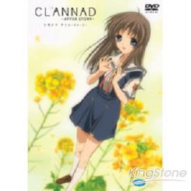 CLANNAD-After Story DVD VOL-3