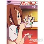 K-ON!輕音部 DVD VOL-2