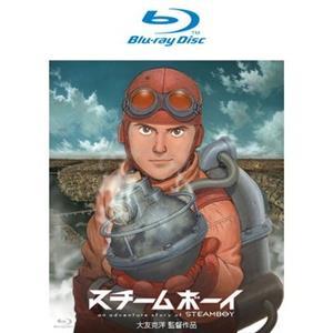 蒸氣男孩STEAMBOY 劇場版 Blu-ray Disc