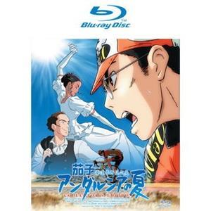 茄子-01安達魯西亞之夏 劇場版 BD