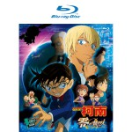 名偵探柯南 劇場版 零的執行人 Blu-ray Disc