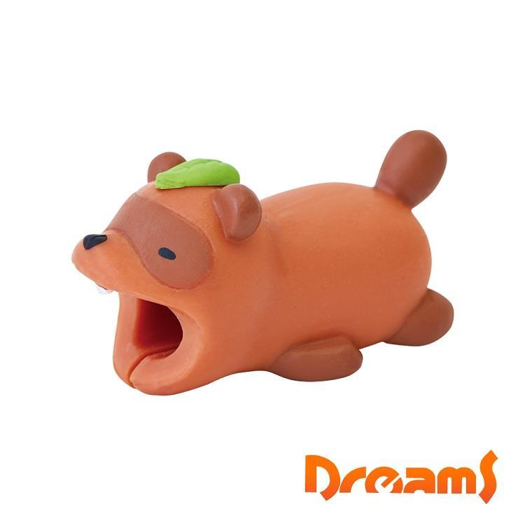 Dreams iphone專用咬線器 日式和風 第四彈 貉