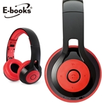 E~books S36 藍牙無線折疊耳機麥克風