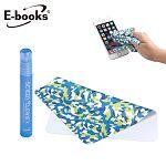 E-books A10 超細纖維擦拭布清潔組(10ml)