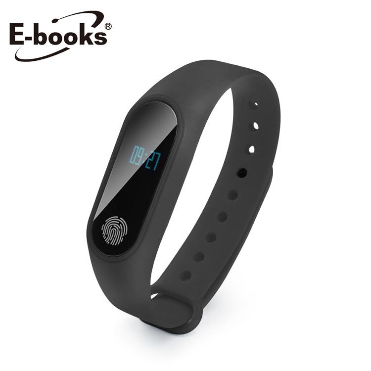 E-books V4 藍牙健康運動智慧手環