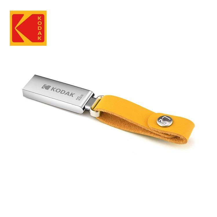 Kodak USB2.0 K122 32GB 直插式随身碟