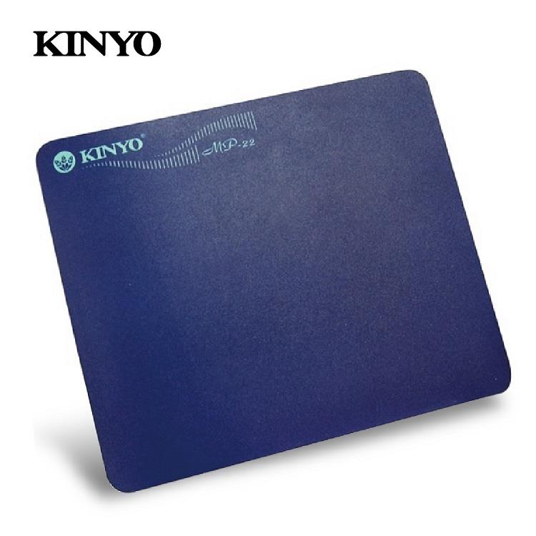 【KINYO】MP-22 EVA滑鼠墊