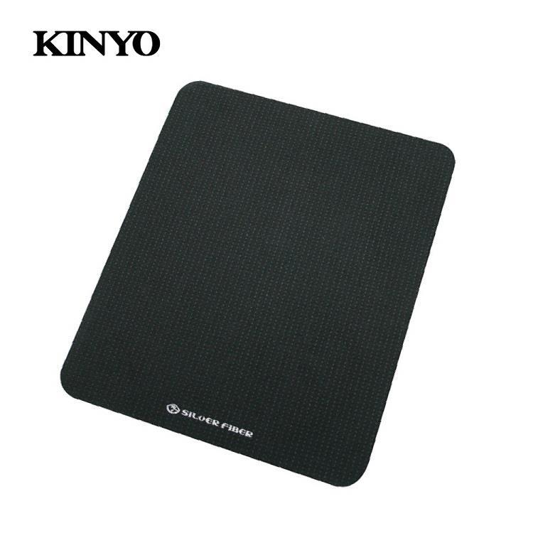 【KINYO】MP-230 銀織滑鼠墊
