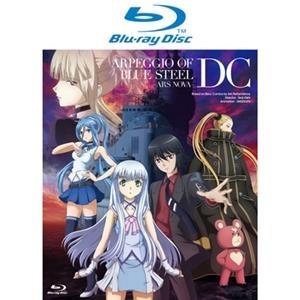 劇場版 蒼藍鋼鐵戰艦 DC Blu-ray Disc
