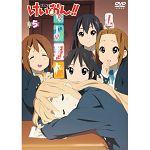 DVD-K-ON!!輕音部 P2(5)