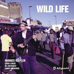 漢尼斯‧里格勒:海海人生