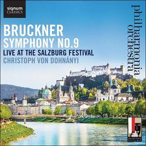 布魯克納:第九號交響曲