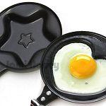 造型煎蛋鍋(愛心款)