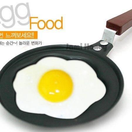 造型煎蛋鍋(小花朵)