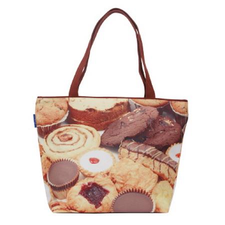 【COPLAY設計包】最愛甜點 托特包