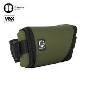 VAX BOLSARIUM CLOT克勞特百變單眼相機包-綠