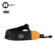 VAX BOLSARIUM威爾第單眼相機舒壓帶-橘色