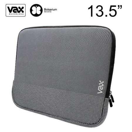 VAX 梵達納筆記型電腦防震包 13.5吋-灰色銀點