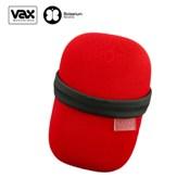 VAX 愛麗包硬殼防水相機包-附背帶及掛鉤-紅色