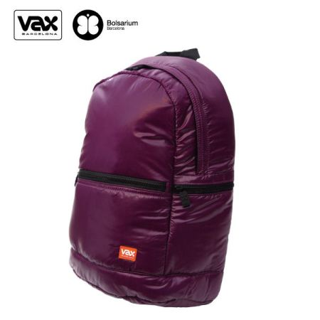 VAX 經典時尚輕捷後背包-亮紫色