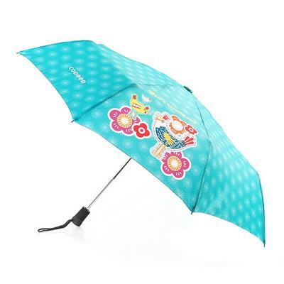 【Coplay】公雞藍~晴雨傘