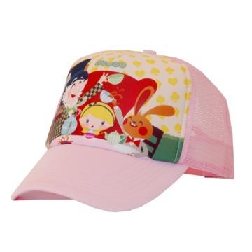 【Coplay】愛麗絲的下午茶~網帽