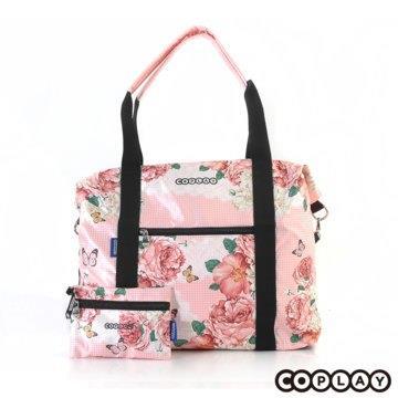 【Coplay】千鳥玫瑰~旅行袋