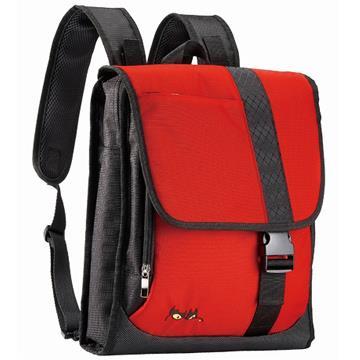 《北歐設計》筆電IPAD事務專用背包