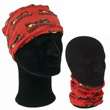 《北歐設計》運動休閒頭巾*3條