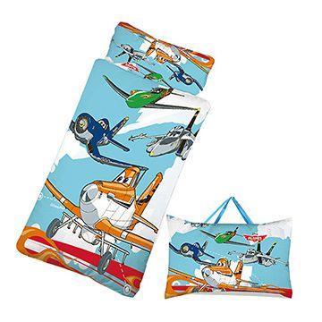 【飛機總動員】飛翔篇幼教兒童睡袋(4**5尺)