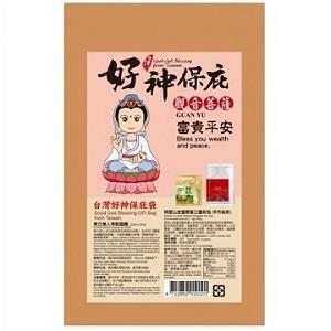 台灣好神保庇袋-觀音菩薩--富貴平安