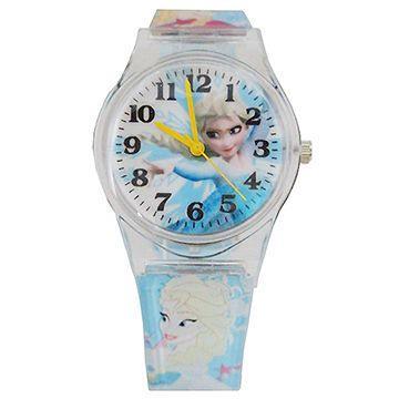 【迪士尼+漫威】熱銷經典卡通兒童錶 (15款任選)
